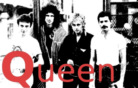 queen, podcast