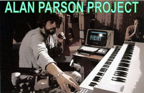 Alan Parson Project
