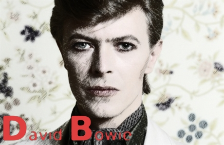 david bowie, podcast