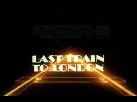 electric light orchestra, last train to london