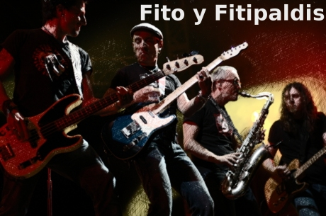 fito y fitipaldis, podcast