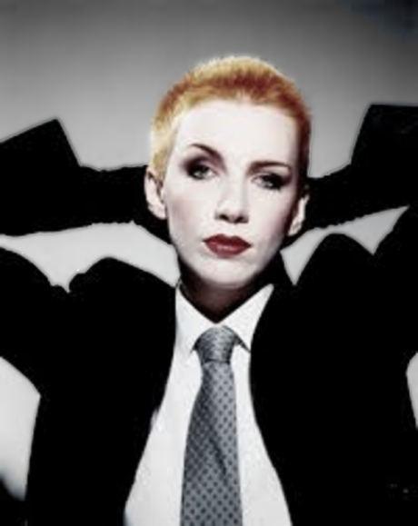 annie lennox, Whiter Shade Of Pale