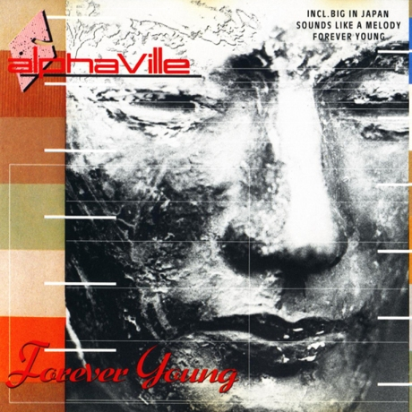 Alphaville, Big In Japan