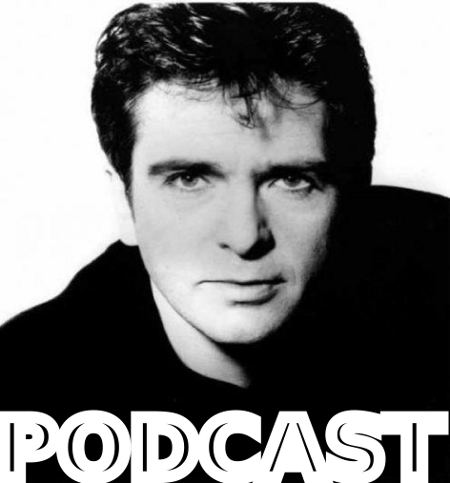 Podcast Peter Gabriel
