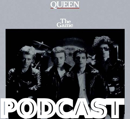 Podcast, Queen