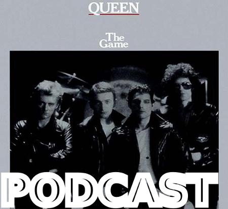 Podcast, Queen
