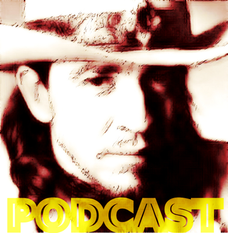 Podcast Stevie Ray Vaughan