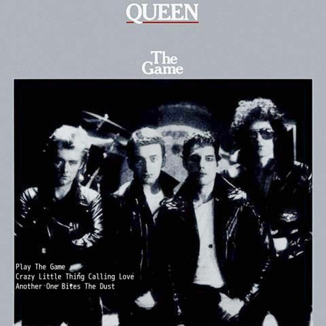 queen, the game