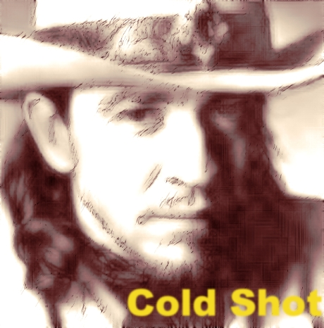 stevie ray vaughan, cold shot