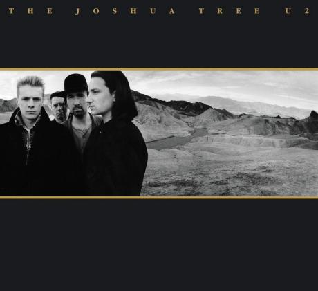The Joshua Tree, Whre The Street Have No Name