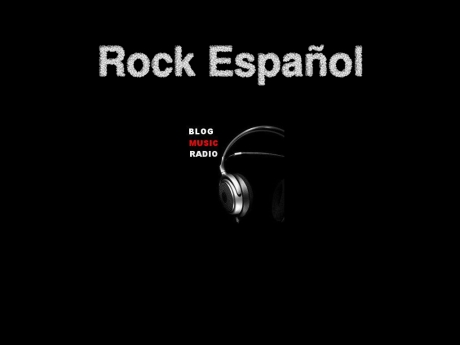 blogmusicradio rock español
