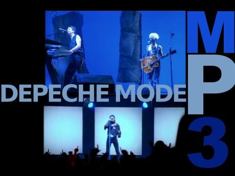mp3, depeche mode