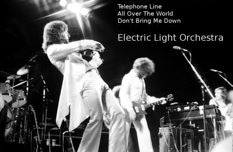 electric light orchestra, mp3