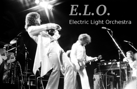 electric light orchestra, podcast