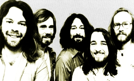 supertramp, good bye stranger