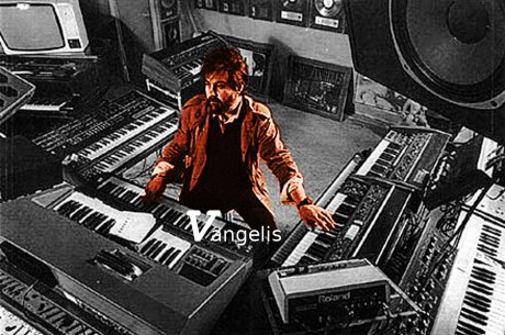 vangelis, end titles