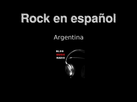 podcast, rock en español, argentina
