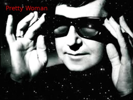 roy orbison, pretty woman