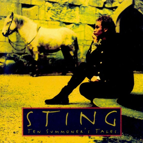 sting,If Ever Lose My Faith In You