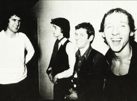 dire straits, so far away