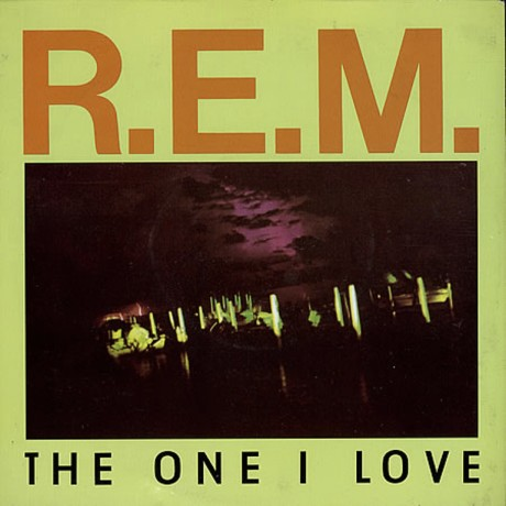 REM-The-One-I-Love