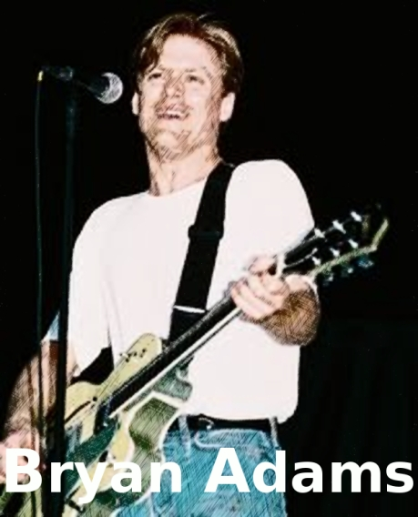 bryan adams, summer of 69