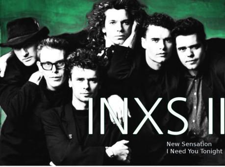 inxs, mp3