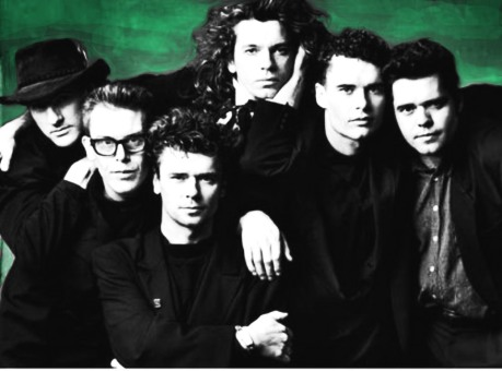 I Need You Tonight, inxs