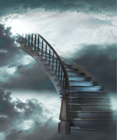 stairway to heaven, Stairway To Heaven