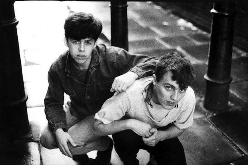 tears for fears, Everybody Wants To Rule The World
