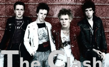 the clash, Rock The Casbah