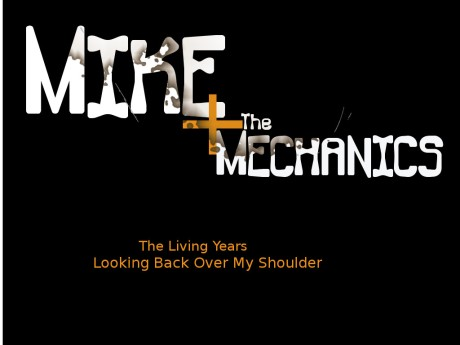 mike and the mechanics, collection