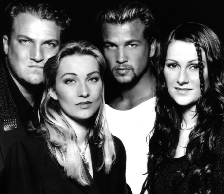 ace of base band