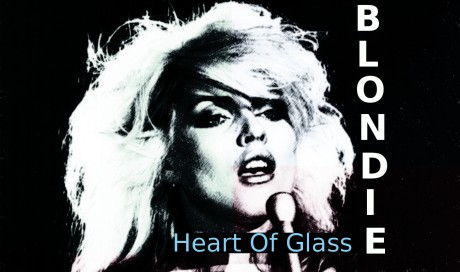 blondie, heart of glass
