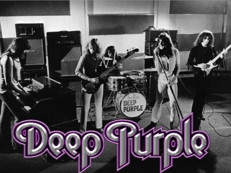 deep purple, podcast