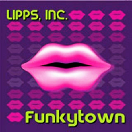 lipps inc, funkytown