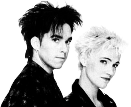 roxette, the look