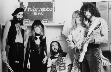 fleetwood mac, music