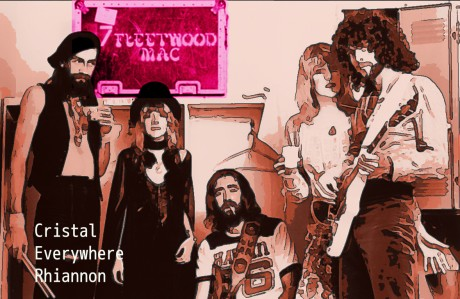 fleetwood mac collection