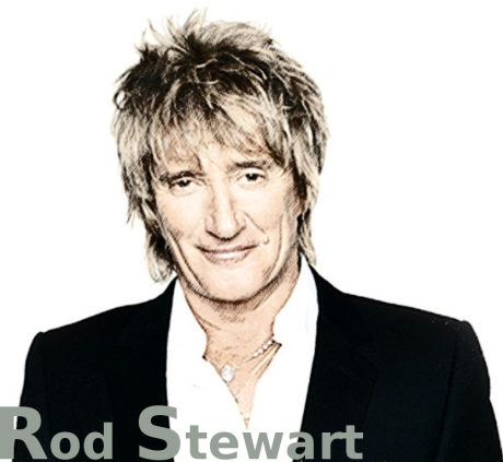 rod stewart. podcast