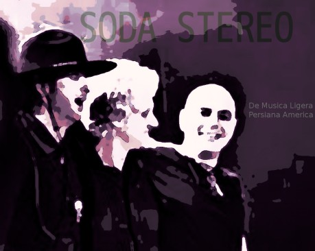 soda stereo, mp3