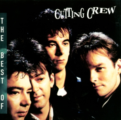 Cutting Crew, I just died in your arms tonight
