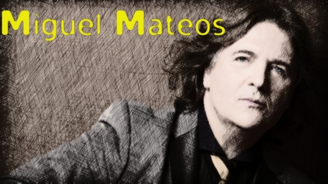 miguel mateos, podcast