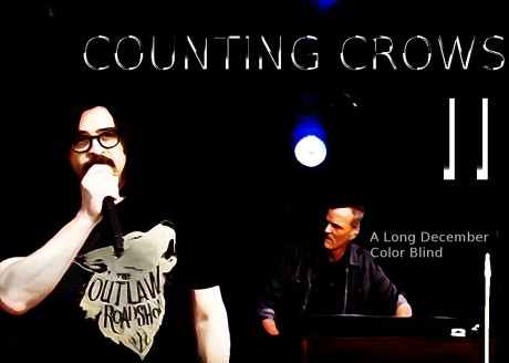 counting crows, mp3