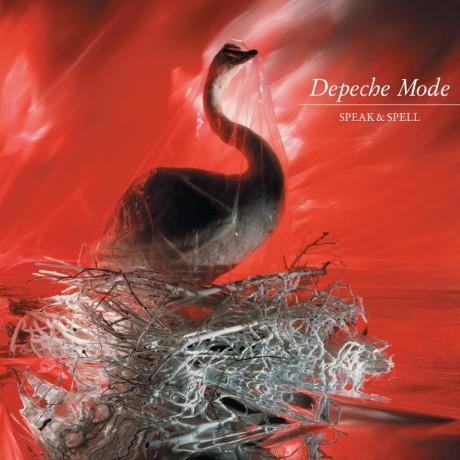 podcast, depeche mode,speak & spell