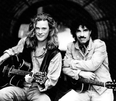 hall and oates, podcast