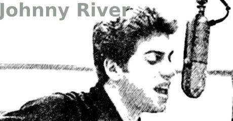 johnny rivers, secret agent man
