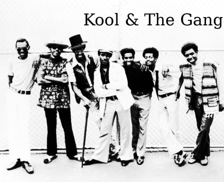 kool the gang, Celebration