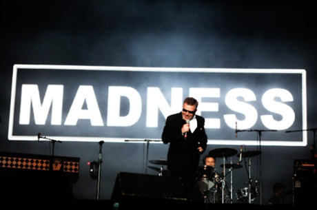 madness, podcast