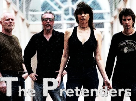 The Pretenders, podcast